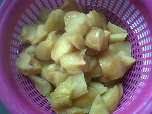 Marmalade thickner -9